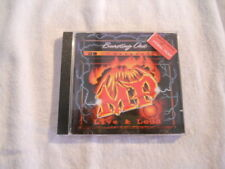 """MP  """"Bursting Out"""" 1999 cd Shark Records  Primal Fear   NEW"""