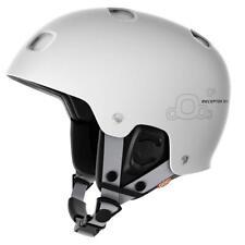 POC Receptor BUG Ski Helmet (Hydrogen White / Small Size)