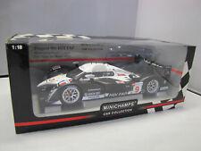 1:18 Norev Peugeot 908 IDH bas FAP Winner 24 H le mans 2009
