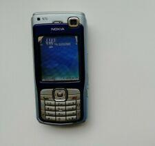 NOKIA N70 3G CAMERA SMARTPHONE PHONE *BLUETOOTH*FM RADIO*