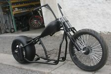 2018 Custom Built Motorcycles Bobber