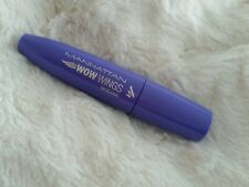 **NEU**Manhattan WOW Wings  Mascara Wimperntusche Wimpern Volumen schwarz Black