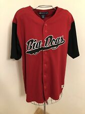 Big Dogs Jersey Men's Large