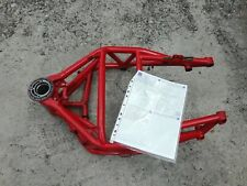 2007 Mv Agusta Brutale 910 main frame chassis rahmen talaio with papers
