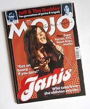 MOJO 79 – JUNE 2000 – JANIS JOPLIN COVER – QUALITY USED MAGAZINE