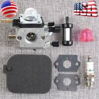 Carburetor For ZAMA C1Q-S68G Stihl BG45 BG55 BG65 BG85 SH55 Blower 42291200606