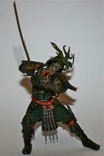Jackal Assassin Spawn Series 19 Dark Age Samurai Wars Figure Mcfarlane