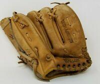 """Wilson A2161 Jim """"Catfish"""" Hunter Autograph Model Size 9"""" Baseball Glove"""