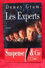 Les experts - Gram