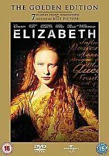 Elizabeth (DVD, 2011)