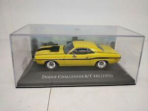 Dodge Challenger R/T 440 1970 1/43 américaine