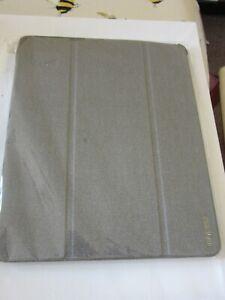 brand new grey ipad case infilano for ipad pro 12.9 inch