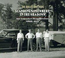 CD musicali bluegrass a country