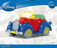 Motorama Disney 1:64 Auto PAPERINO in Metallo