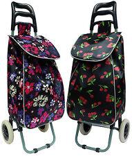 Unbranded Women's Luggage Trolleys