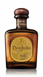 Don Julio - Anejo Tequila 70cl
