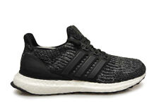 Juniors Adidas Ultra Boost 3.0 - BY2072 - Black White Grey Trainers
