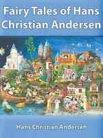 Hans Christian Andersen Fairy Tales & Short Stories Collection Audio Book Mp3 CD