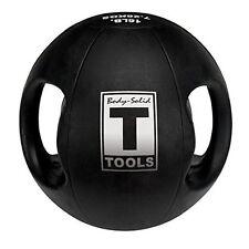 Body-Solid Tools Body-Solid Tools Dual Grip Medicine Ball 10 Bstdmb10