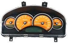 2006 Pontiac Gto Ls2 Auto 200mph Instrument Gauge Speedometer Cluster 95k Miles