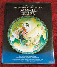 Das Bradford Buch der Sammelteller - deutsche Ausgabe - Nachschlagewerk