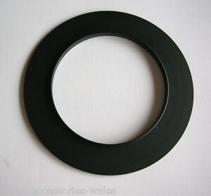 KOOD P SERIES 62MM ADAPTER RING FITS COKIN KOOD FILTER HOLDER