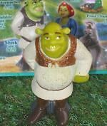 """Shrek der Dritte"" 2007 Shrek mit BPZ ""D"""