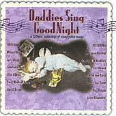 Daddies Sing GoodNight by Various Artists (CD, Feb-1994, Sugar Hill)