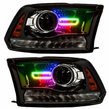 ORACLE Lighting ColorSHIFT LED Strips For RAM 1500 2500 Dodge 2013-2018 2253-334