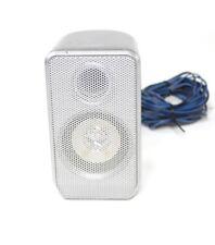RCA RT2760 Satellite Speaker For Home Surround Sound System.