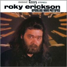 Roky Erickson - Gremlins Have Pictures [New CD]