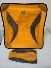 ALITE DESIGN MONARCH BUTTERFLY Lightweight Collapsible Backpacking Camping Chair