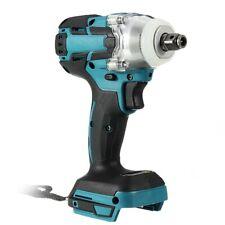 """18V Cordless Brushless Impact Wrench  1/2"""" Screwdriver18V Makita Battery"""