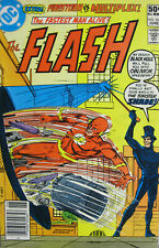 The Flash #298 DC Comic Bronze Age 1981 FN+