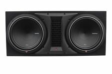 Rockford Fosgate Car Subwoofer