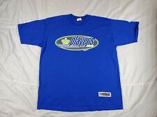 Mens Vintage 90'S 1998 Kenlo Players University Rap Hip Hop Tour Shirt Size Xl
