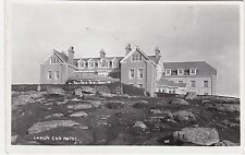 Land's End Hotel, LAND'S END, Cornwall RP