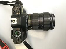 21 ~ Vintage ~ Pentax ~ P30 ~ SLR Camera ~ Takumar-a Zoom Lens 28-80mm ~ Strap