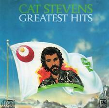 CAT STEVENS Greatest Hits CD - Early Australian Pressing Pre Barcode