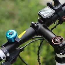 haute qualité le vélo accessoires fort les sonnettes une cloche vélo klaxon