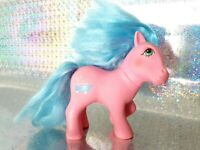 Sweet Suds Perfume Puff Hasbro G1 Vintage My Little Pony