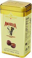 Amarula GOLDKENN Swiss Chocolate Liqueur Truffle Gift Tin