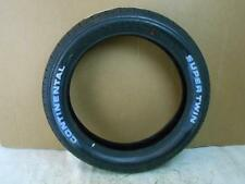 CONTINENTAL FRONT TIRE 120/90-18 HONDA VT1100 SHADOW SABRE VT 1100 WHITE LETTERS