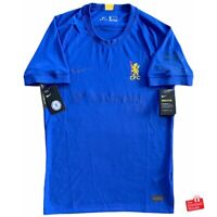 Authentic Nike Chelsea 2020 FA Cup 50th Anniversary 4th Jersey. BNWT, Size S.