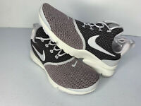 NEW SIZE 6 6.5 Nike Presto Fly SE Running Shoes Vast Gray GREY SNEAKERS
