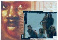 Lost Season 2 Betrayal Chase Card B-5