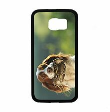 Hunting Dog With Duck for Samsung Galaxy S6 i9700 Case Cover