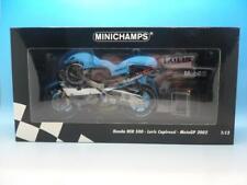 MINICHAMPS HONDA NSR 500 TEAM HONDA PONS LORIS CAPIROSSI MOTOGP 2002 122 026165