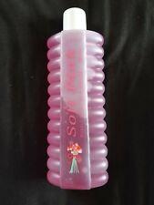 Avon Soft Pink Bubble Bath 500ml