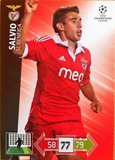 67 Salvio - UEFA Champions League 2012/2013 - Panini Adrenalyn XL (12)